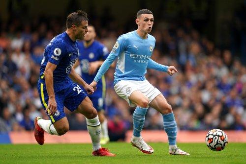 Cesar Azpilicueta: Title Not Lost After Manchester City Defeat