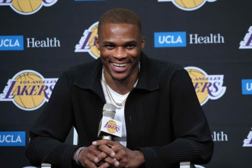 Report: Russell Westbrook Was Never Going To The Clippers