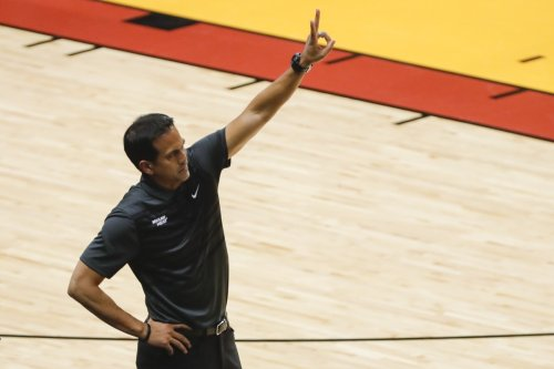 Mark Few, Gregg Popovich Offer Praise for Miami Heat coach Erik Spoelstra