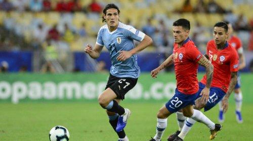 Uruguay vs. Chile Live Stream: Watch Copa América Online, TV Channel, Time