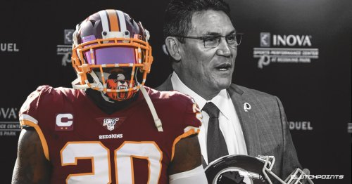 Rivera Issues Bold Statement About Landon Collins WFT Position Change