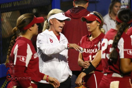 Patty Gasso: Softball Amenities are 'Kind of Shameful; I'm Committed to Help This Change'