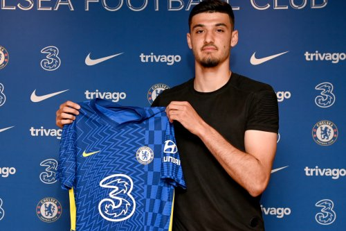 Report: Chelsea Set to Allow Armando Broja to Leave on Loan This Summer