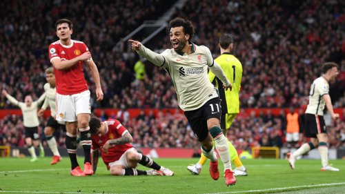 Liverpool's Rout of Man United Confirms Some Hard Truths