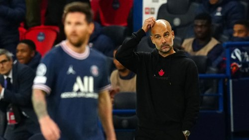 Champions League Defeat to PSG Exposes Man City's Flaws Once Again
