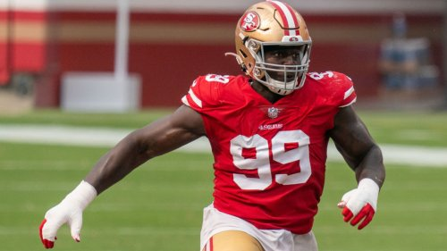 49ers 2021 Roster Preview: Defensive Tackle