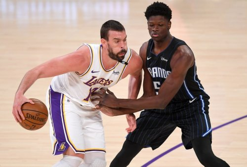 Report: Former Raptors Center Marc Gasol Traded & Expected to be Bought Out