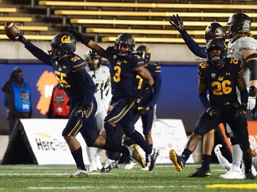 Eight of Cal's 12 Football Opponents Ranked Ahead of Bears by CBS
