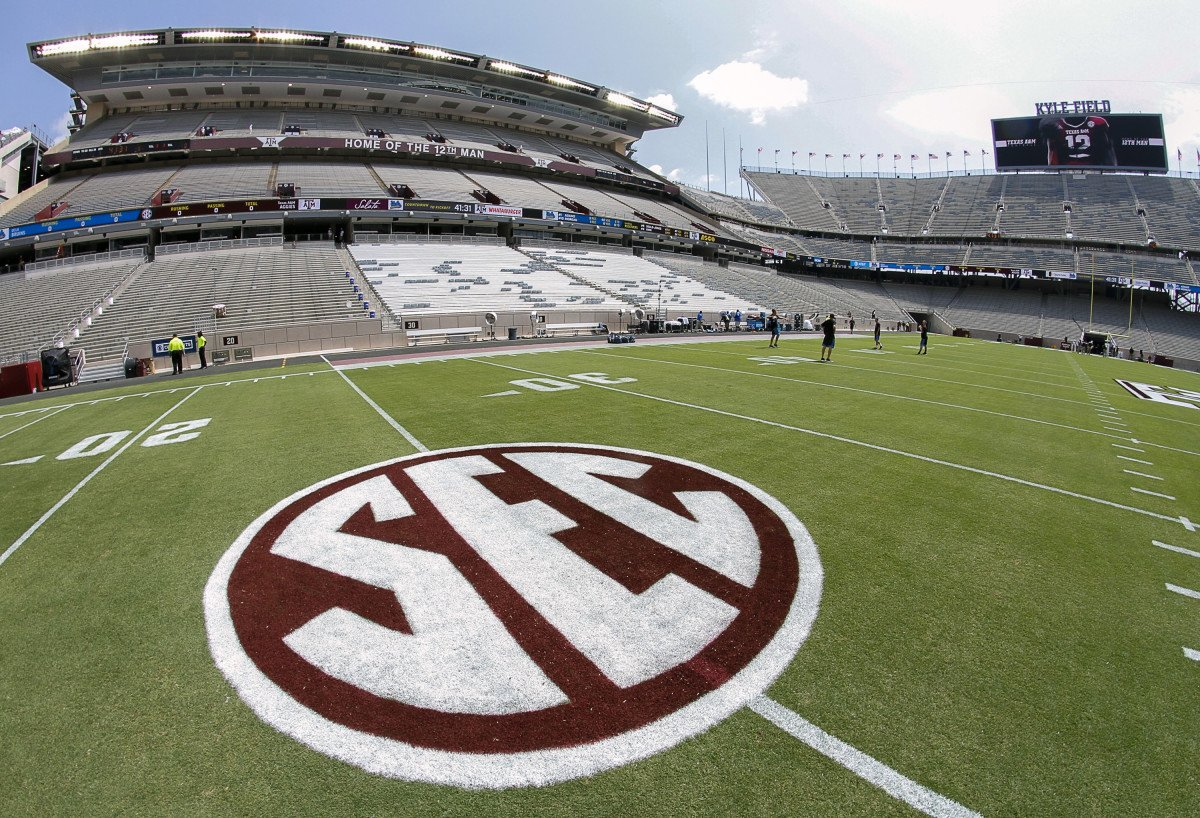 The 'New SEC': What Will It Look Like With Oklahoma And Texas As Members?