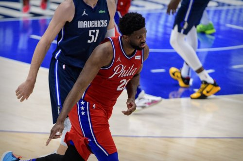 Joel Embiid Opens up on Sixers' 'Dynamic' Offensive System This Season