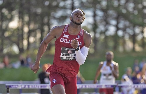 Oklahoma Finishes Strong at Big 12 Track and Field Championships