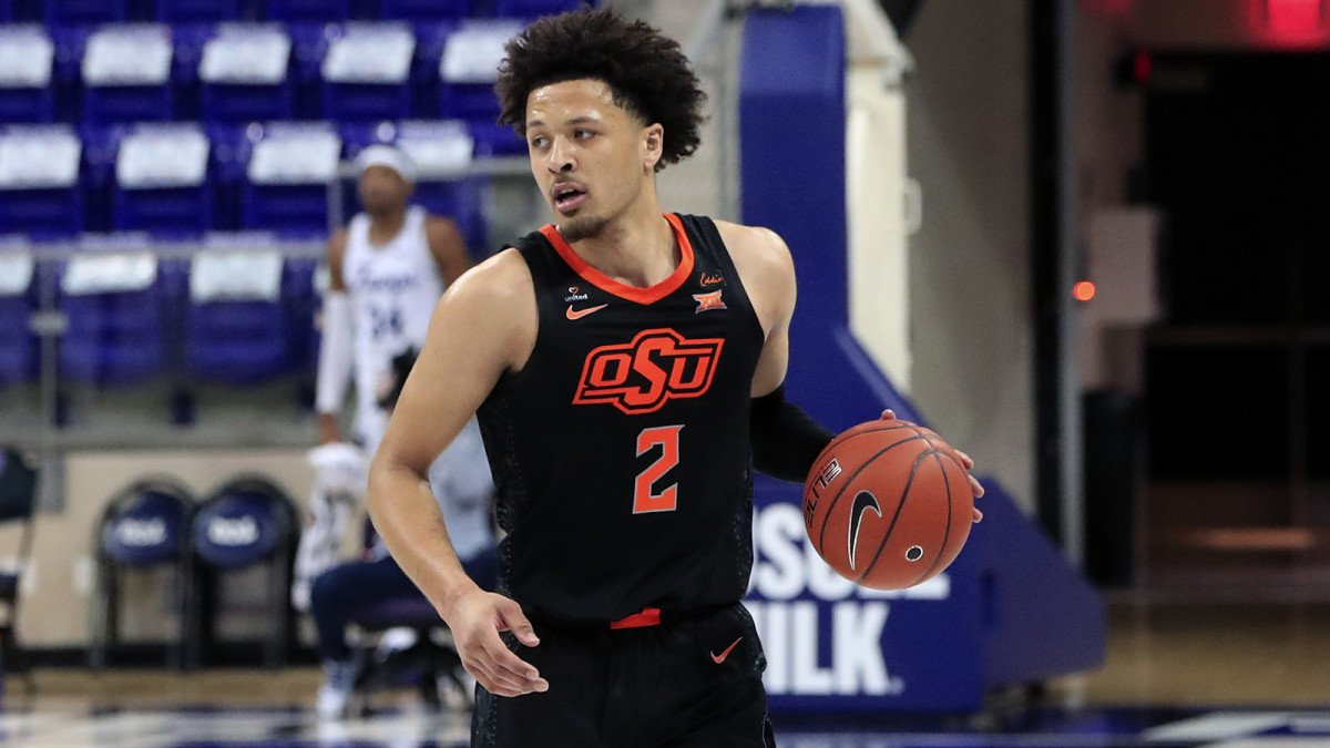 NBA Mock Draft: Latest Projections for All 60 Picks