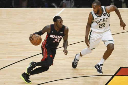 Is Finding A New Point Guard the Solution for the Miami Heat?