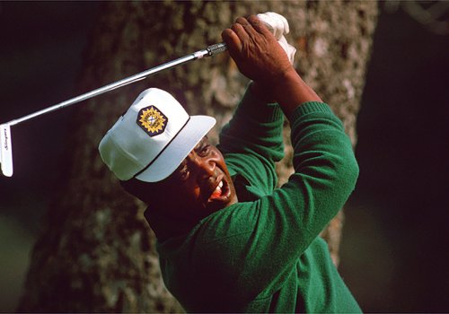 Lee Elder Reflects on His Legacy Ahead of Yet Another Historic Masters Moment