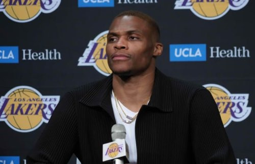 Russell Westbrook Returns to Hollywood, Set to Produce Showtime Documentary About Himself