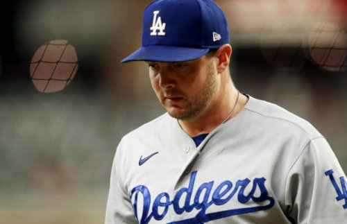 Do the Dodgers Have a Pitching Problem?