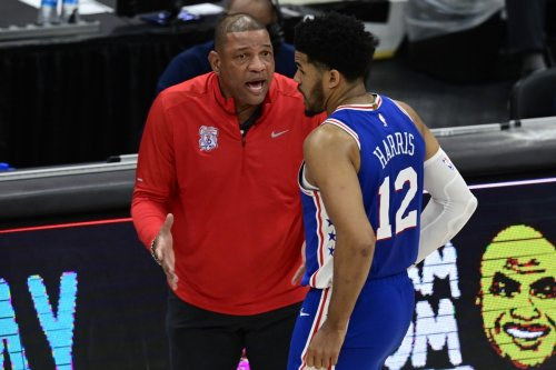 Sixers' Doc Rivers is a 'Possible Candidate' to Take Over Team USA Coaching Job