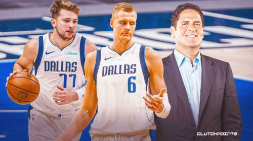 'Taking Sides': Doubts About Luka's Future With Mavs?