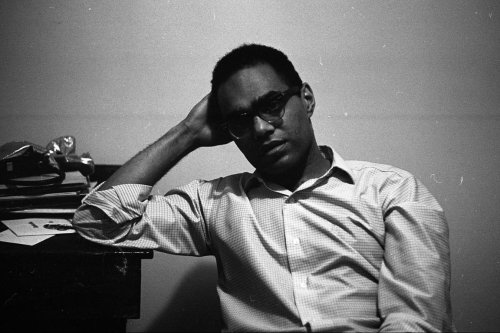 Statement on the Passing of Freedom Summer Organizer, SNCC Secretary, and Civil Rights Leader Robert 'Bob' Moses