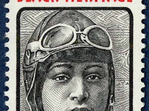 """""""No Uncle Tom Stuff"""": Reflecting on Juneteenth and Bessie Coleman"""