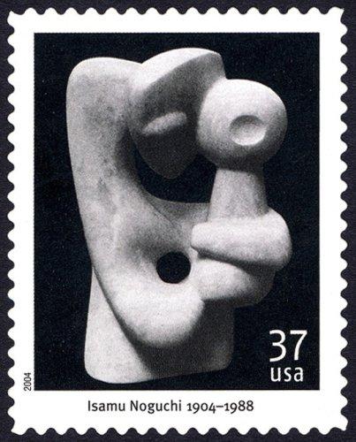 Isamu Noguchi | National Postal Museum