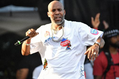 Rapper, DMX Died At Age 50