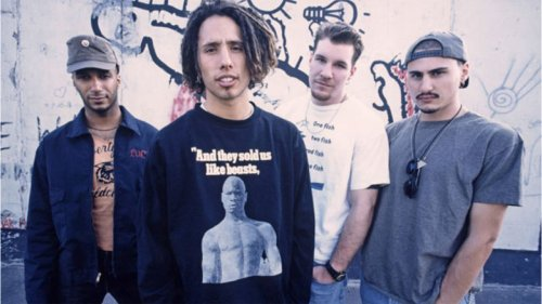 Rage Against The Machine & Run The Jewels Postpone Tour To 2022