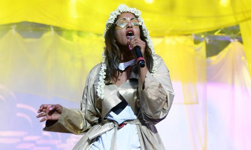 M.I.A. Starts Crowdfunding Campaign For Saint Vincent Volcano Relief