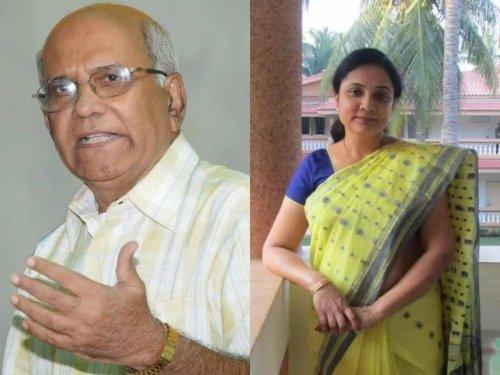 'Literary Naxals': Guj Sahitya Akademi chief slams poem on floating dead bodies in Ganga