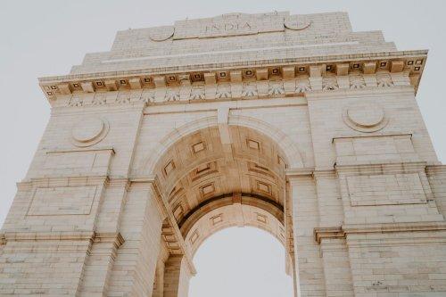 The highlights of Delhi