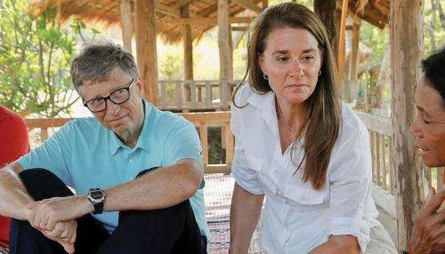 Le divorce des Gates serait directement lié à l'affaire Epstein