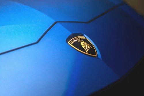 Día de la Tierra 2021: Lamborghini gana el premio Green Star 2021   Siempre Auto