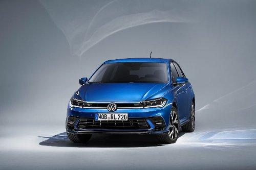 Cómo es el nuevo Volkswagen Polo 2022 revelado por la compañía alemana   Siempre Auto
