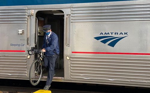 Catch the Train to These Bike-Friendly Destinations