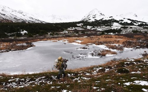 One Day You Might Be Able to Thru-Hike Alaska on a Super Trail