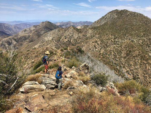 Celebrating the Powerful Movement for California's Public Lands