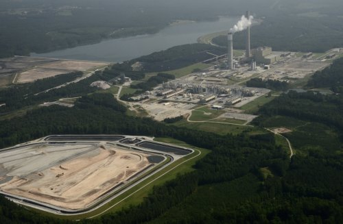 The Price Tag for 92 Million Tons of Toxic Waste in Georgia