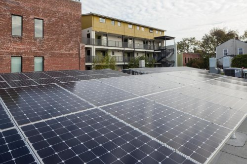 New Fact Sheet Shows 100 Percent Clean Energy Possibilities