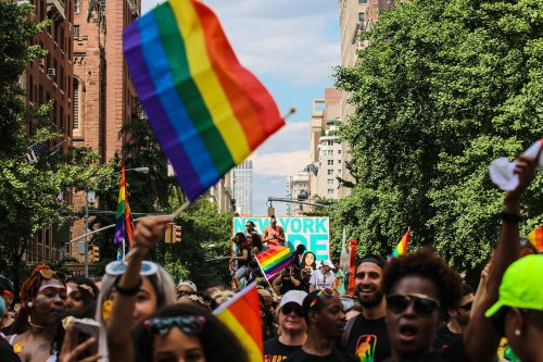 Climate Justice Must Include Justice for LGBTQI+ People