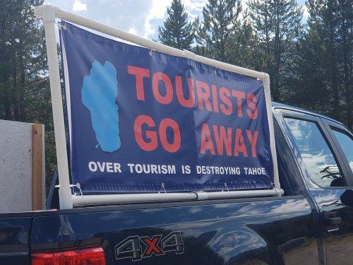 Tahoe locals and visitors: Getting past Us versus Them