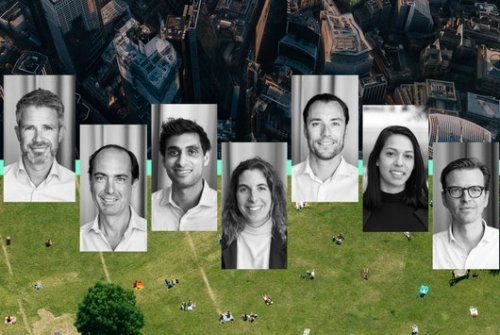 New €200m VC fund 2150 has a mission to clean up Europe's cities