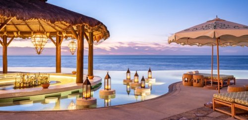 The most luxurious wellness resorts in Los Cabos Mexico - Signature Luxury Travel & Style
