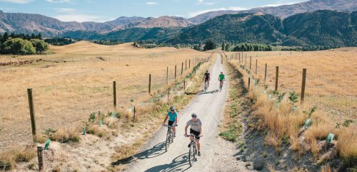 Cycling the Queenstown Trail - Signature Luxury Travel & Style