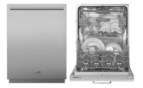 Recall: Don't turn on these dishwashers — they may catch fire