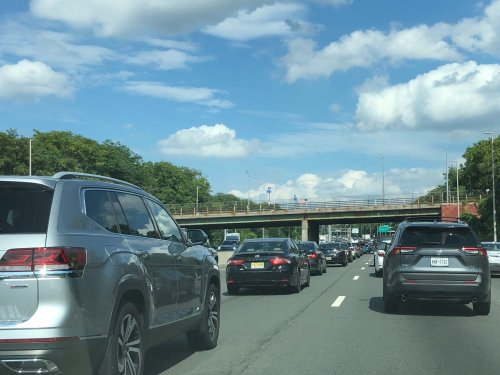 Twin the Verrazzano? Airlift disabled cars? 12 crazy ways to fix traffic on the Staten Island Expressway (opinion)