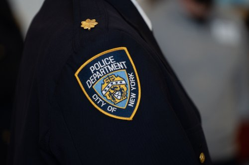 Minor charged in connection to anti-Semitic Times Square assault: Report