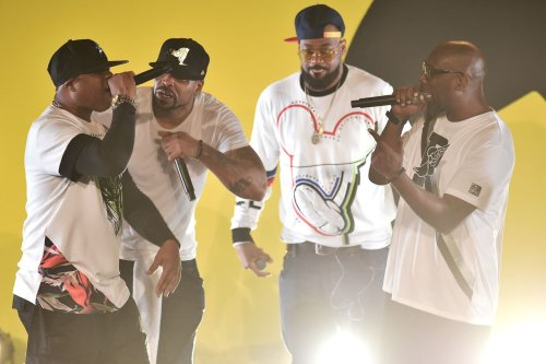 Method Man, Redman, Wu-Tang members, Ja Rule, Ashanti to headline Peace & Unity Festival on Staten Island: Here's how to buy tickets