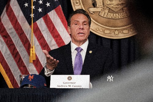 Cuomo extends protections for landlords, tenants affected by coronavirus