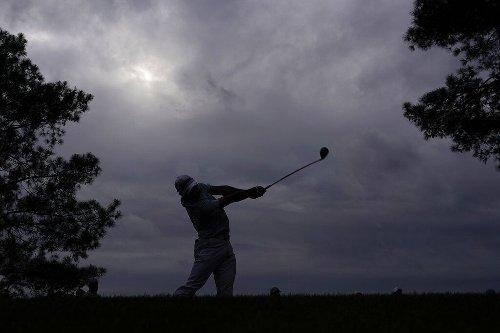 Masters 2021 Round 3: Hideki Matsuyama has four-shot lead going into Sunday's final round