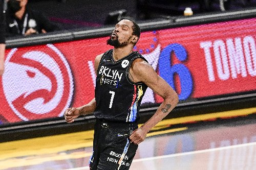 How to watch or livestream free: Brooklyn Nets face Milwaukee Bucks in game 7 of 2021 NBA Eastern Conference semifinals